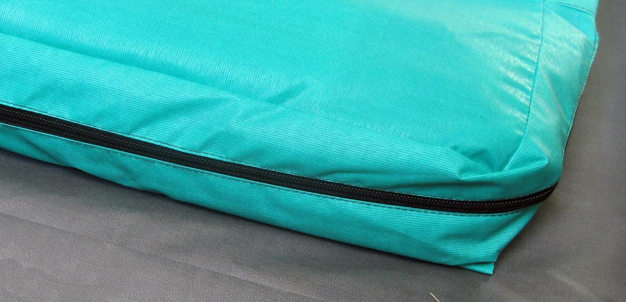 Как сделать ткань прорезиненной 309